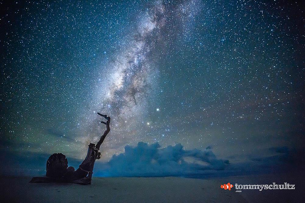Night Photography Portfolio The Milky Way Endless Stars