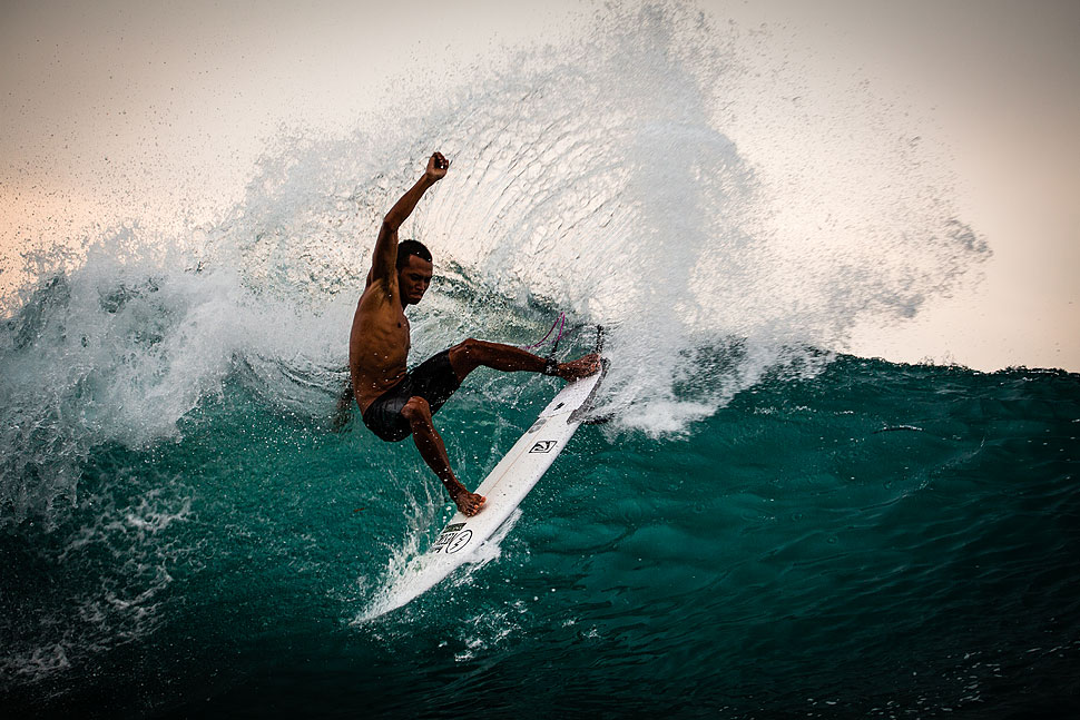 Surf Trip to Bali's Bukit Peninsula