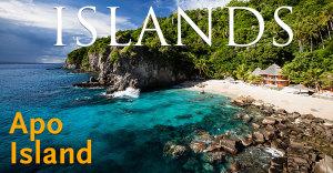 ISLANDS Magazine Apo Island Destination Feature