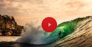 Surfer's Journal Feature: Mega Semadhi - The High Priest of Uluwatu