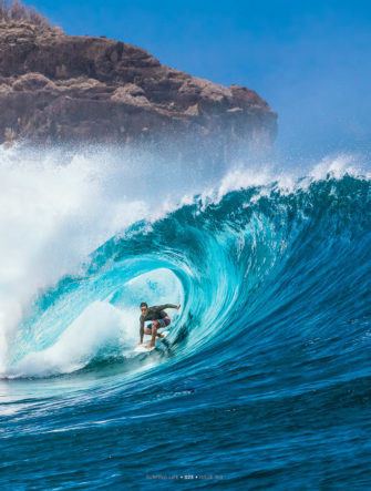 Indonesian Surf Trip - Koby Abberton Feature | Australian Surfing Life Magazine | Surf Photography from Sumbawa