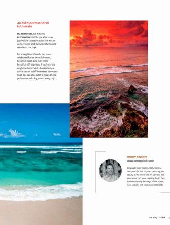 Bali Beaches Photography Feature | Hello Bali Magazine | Lifestyle & Travel Magazine