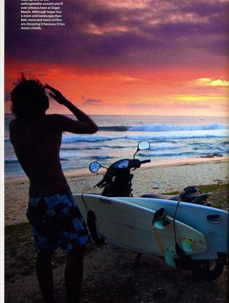 Bali to Lombok Surf Trip | Philippine Airlines | Mabuhay Magazine | Surf Travel