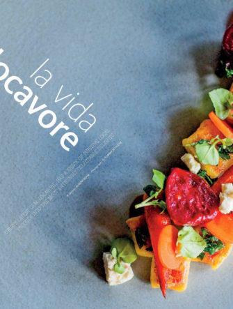 Locavore Restaurant, Ubud Feature | Hello Bali Magazine | Food Photography