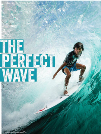 The Perfect Wave - Surfing Indonesia Feature | Garuda Indonesia | Colours Magazine | Surf Trips