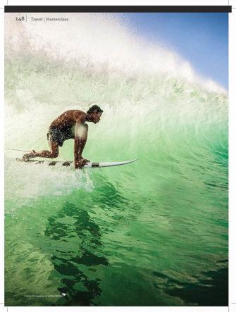 Masterclass - Surf Photography Lesson | Garuda Indonesia | Colours Magazine
