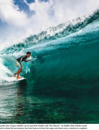 Surf & Adventure Photography Portfolio | Surftime Magazine