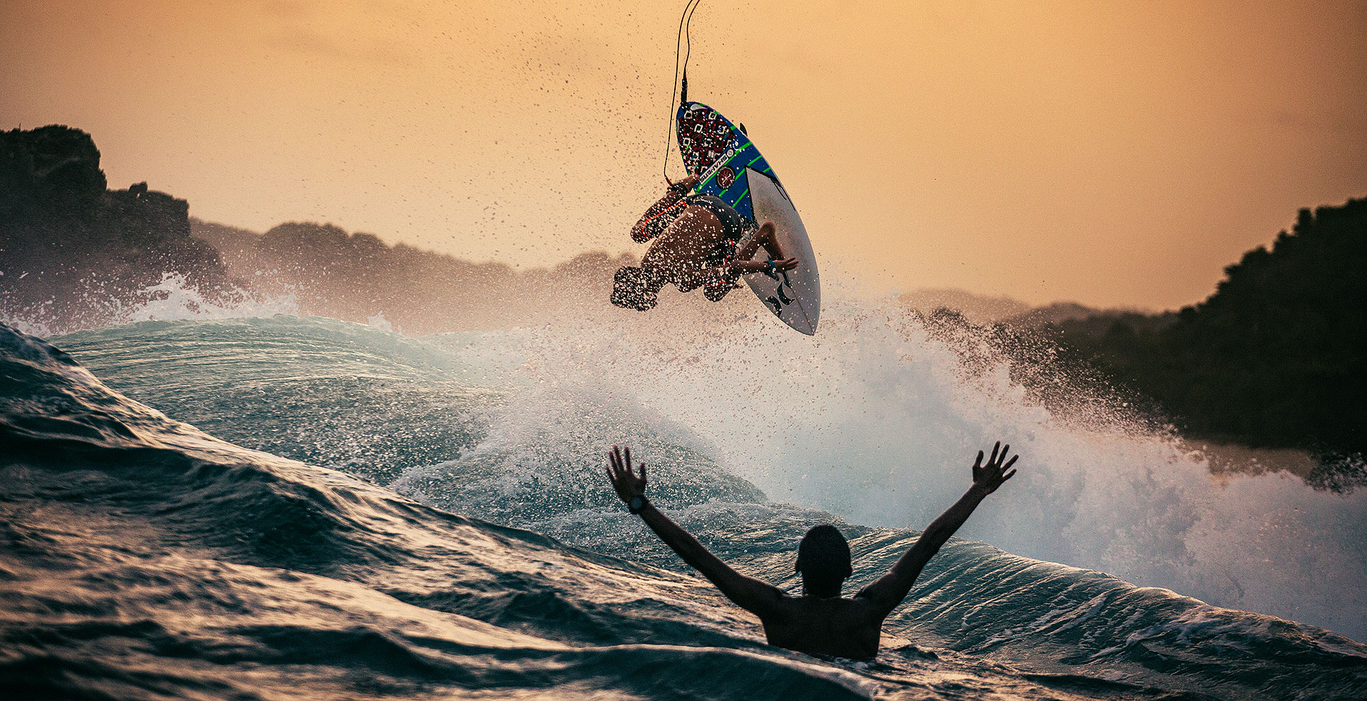 The Best Photos of 2016: Surf, Travel, & Adventure Photography