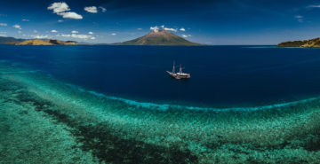 Highlight Video & Best Photos - Liveaboard Dive trip East of Flores Island, Indoneisa