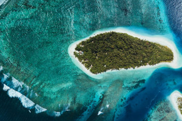 Mentawai Island Aerial Photo Gallery