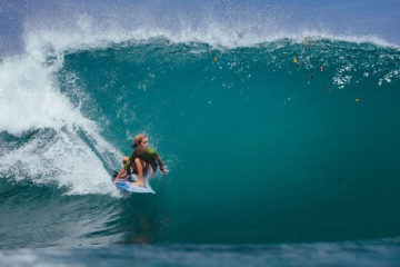 Mentawai Surf Photos: Perfect Waves at Togat Nusa