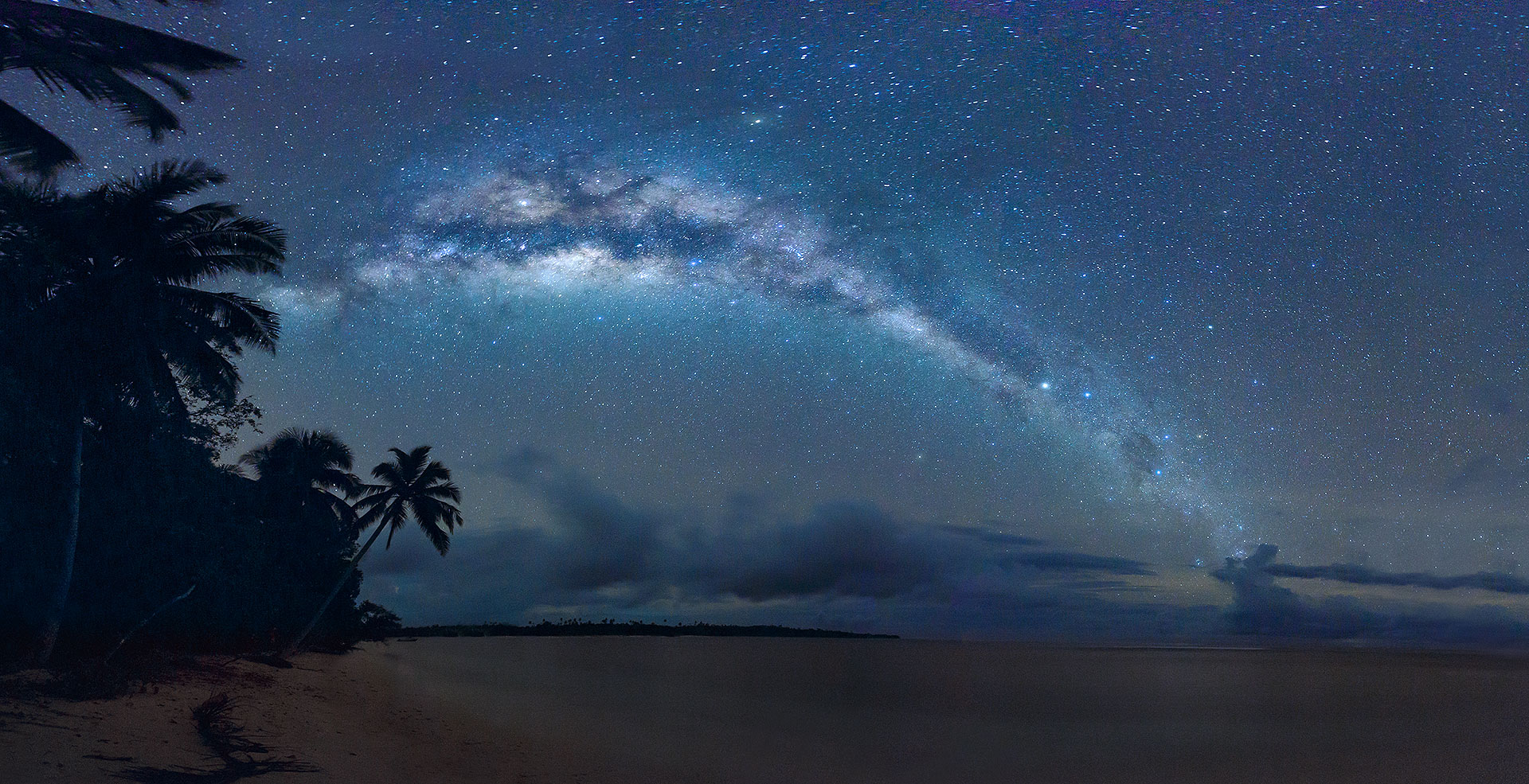 Night Photography Portfolio: The Milky Way, Astrophotography, and Stars