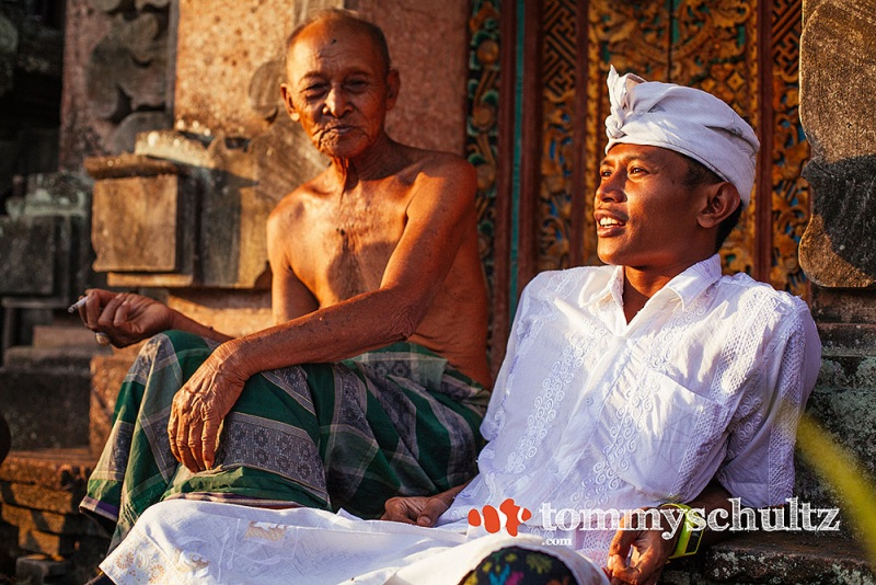 Surfer's Journal Feature - Mega Semadhi: The High Priest of Uluwatu
