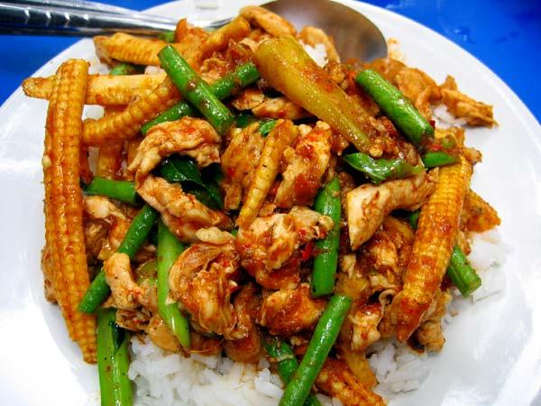Best Food In Bkk