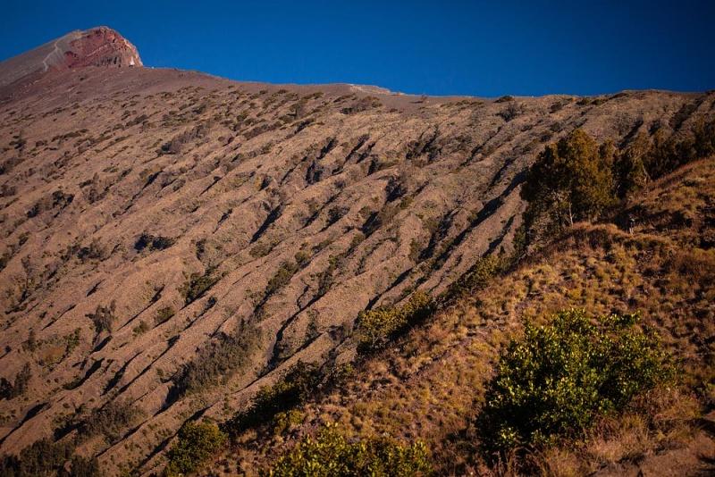 Trekking Mount Rinjani: Exploring Lombok's Most-Famous Volcano