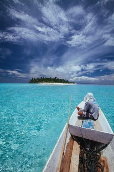 Spice Islands