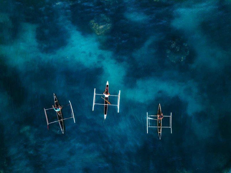 Pacific Fishermen