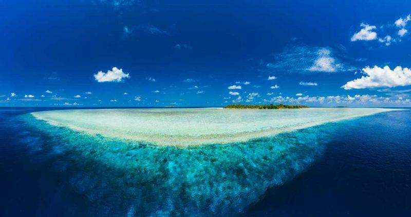Spice Island Atoll