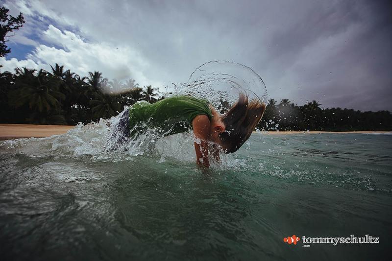 Mentawai Island Life: Boats, Beaches, Rainbows, & Blue Skies