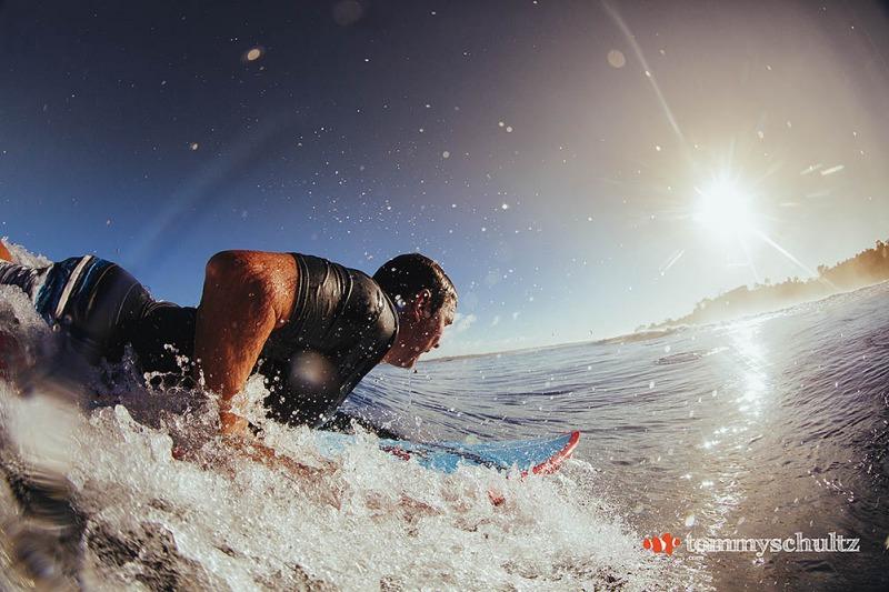 Mentawai Surf Photos: Perfect Waves at Togat Nusa