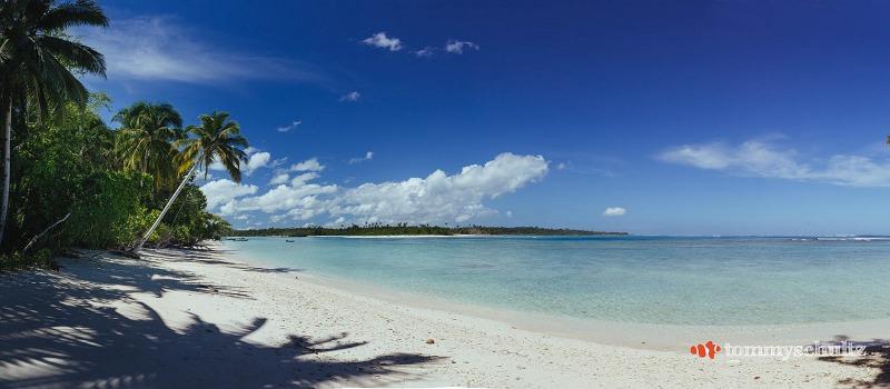 Togat Nusa: Mentawai Paradise on a Private Island