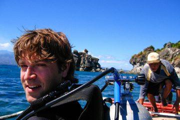 Scuba Diving Day trip to Apo Island