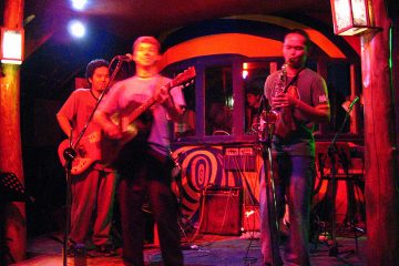 Live Music at Hayahay, Dumaguete's Best Music Venue