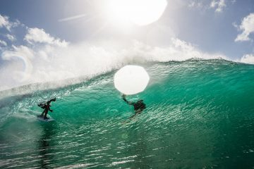 Bali Surf Trip: Afternoon Barrels in the Bukit