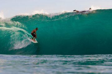 Surf Trip to Uluwatu in Bali, Indonesia