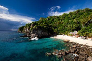 Apo Island Beach Resort: Dumauguete Dive Getaway
