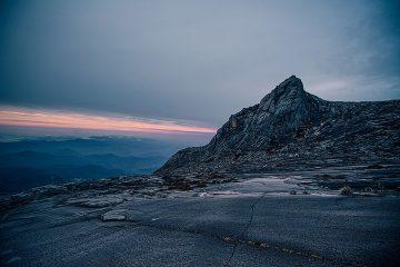 Trekking Mount Kinabalu: Southeast Asia's Highest Peak