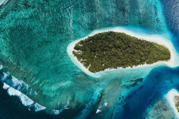 Mentawai Island Aerial Photo Gallery