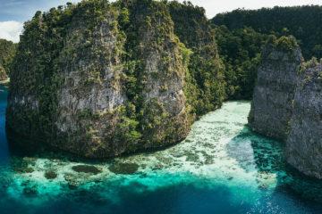 The Best of Raja Ampat - Seven Seas Liveaboard Dive Trip [Video]