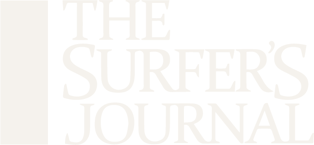 Surfer's Journal Logo