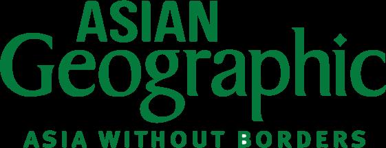 Asian Geographic Magazine Logo