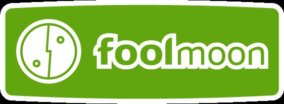 FOOL Moon SUP Logo